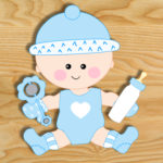 Free Printable Baby Dress Up Game