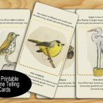 Free Printable Fortune Telling Cards (Oracle)